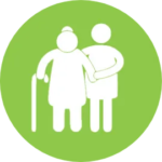 Aged care Graphic