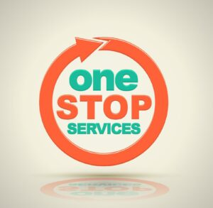 One stop medical centre Graphic
