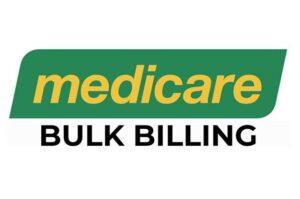 Bulk Billing doctor graphic